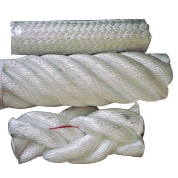 Mooring Ropes (Швартовые канаты)