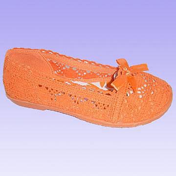 домашняя обувь вязания крючком Каталог обуви 2013