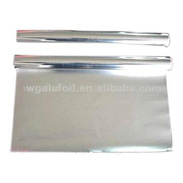 Alumnum Foil/aluminium foil (Alumnum фольге / алюминиевой фольги)