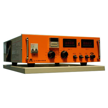 High Frequency Pulse Electroplating Power Supply