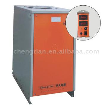 Electroplating Power Supply