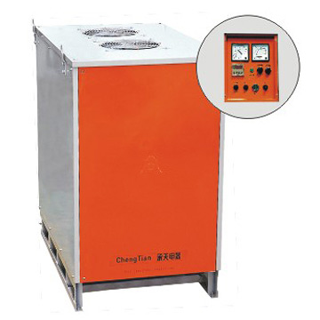 Silicon Controlled Electroplating Power Supply