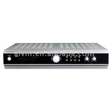S5101 5.1CH Dolby Digital, DTS Decoder AV-Receiver (S5101 5.1 Kanal Dolby Digital, DTS-Decoder AV-Receiver)