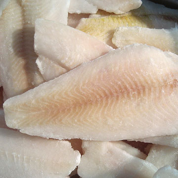 Frozen Yellow-Fin Tuna Fillets (Замороженные Желто-Филе тунца)