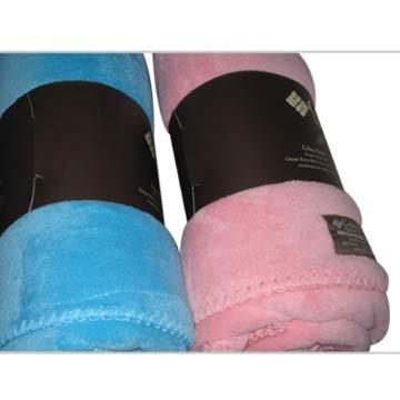 Coral fleece Blankets (Одеяло коралловый флис)