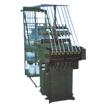 Super High Speed Loom