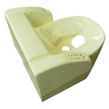 Fiberglass Shell/Medical Instrument Casing (Customized FRP)