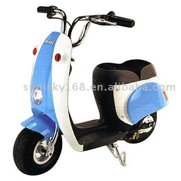 Mini Scooter (Мини Scooter)