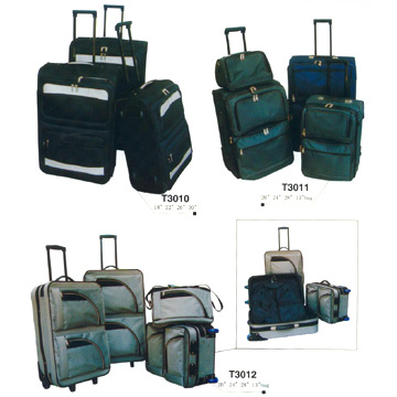 Trolley Cases and Bags