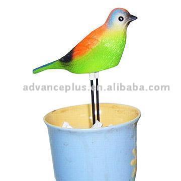 Moisture Alert Bird (Влага Alert Bird)