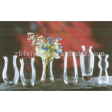 Glass Vases - Event Decor Direct - North America's Premier