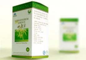 Bamboo Leaf Essence (Bamboo Leaf Essence)
