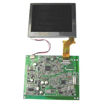 "4.0"" TFT-LCD Module"