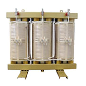 Air Ventilation Dry Type Transformer (Вентиляция Сухие трансформаторы)