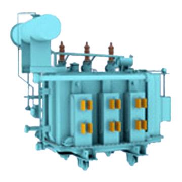 Oil Filled Transformer (Маслонаполненных трансформаторов)
