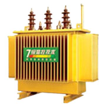 High Temperature Resistant Oil Filled Transformer (Термостойких маслонаполненных трансформаторов)