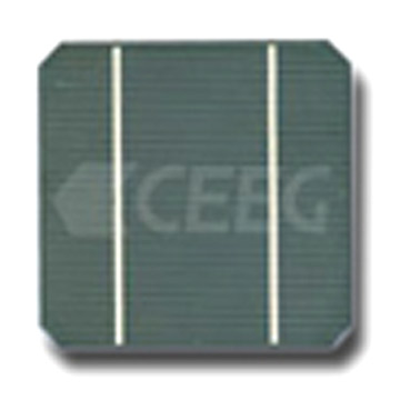 Mono-Crystalline Silicon Solar Cells (Монокристаллических кремниевых)
