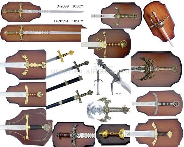 Masonic Sword (Масонский меч)