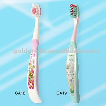 Toothbrushes (Зубные щетки)