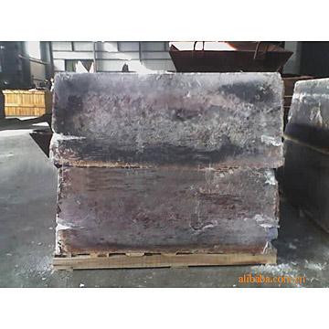 Magnesium Chloride Anhydrous (Block) (Хлорид магния безводный (блок))