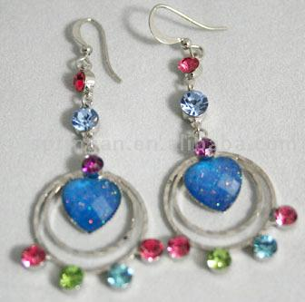 Korean Style Earrings