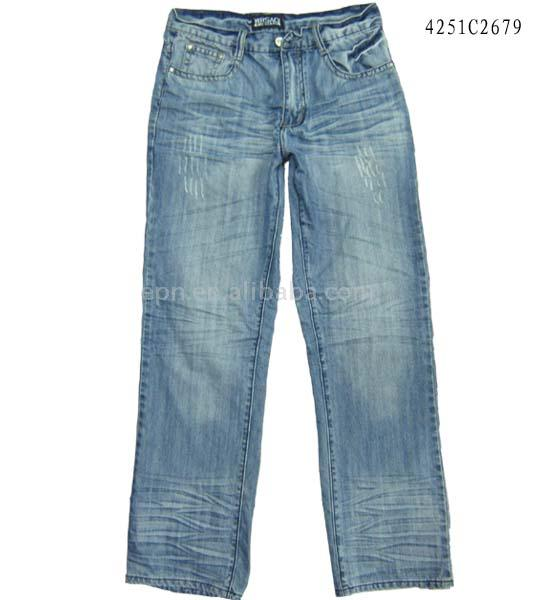 True Brand Man Jeans (Правда Марка Человек джинсы)
