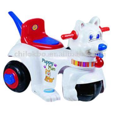 Spielzeug-Auto (Spielzeug-Auto)