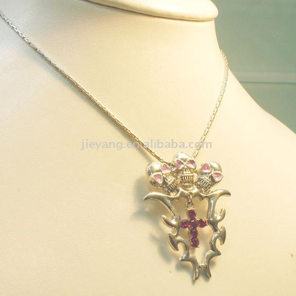 Necklace (Колье)