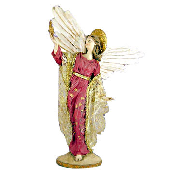 Angel Decoration (Angel Украшения)