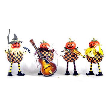 Pumpkin Band (Тыква Band)