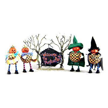 Pumpkin Celebration (Тыква празднование)