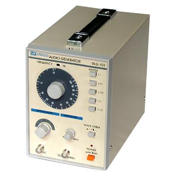 Waveform Generator (Генератор сигналов)