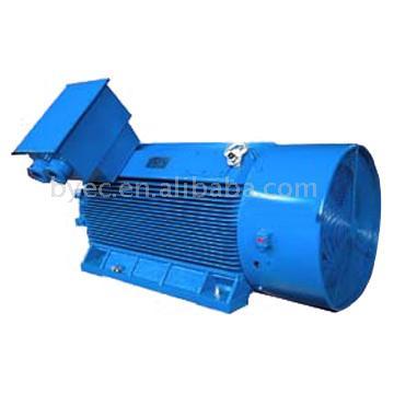 Electromagnetic Adjustable Speed Motor (Электромагнитные регулировкой скорости двигателя)