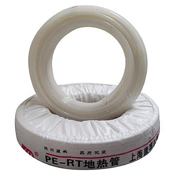 PE-RT Pipes for Heating Floor (PE-RT трубы для отопления пола)