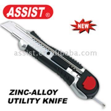 Utility Knife (Utility Knife)