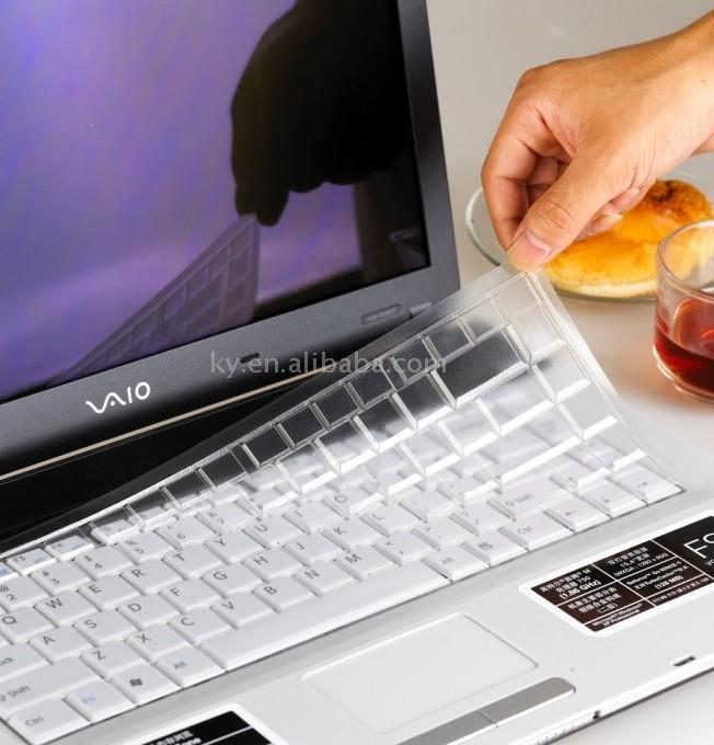 Laptop Keyboard Skin (Клавиатура ноутбука кожей)
