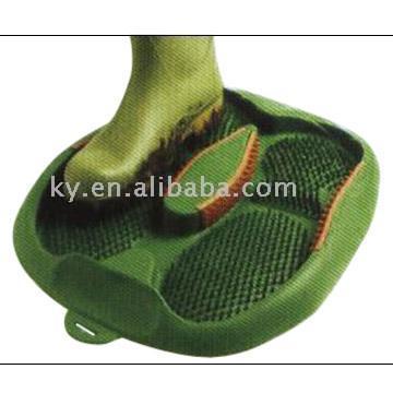 Shoe Scraper Doormat (Чистка Скреперные Doormat)