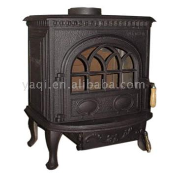 Hand Craft Stove (Hand Craft плита)