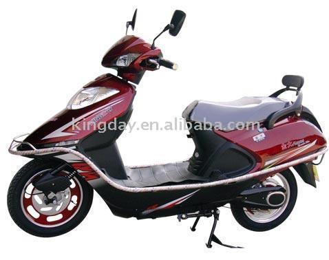 350W/65km Running Distance Electric Scooter (350W/65km пробега электрический скутер)