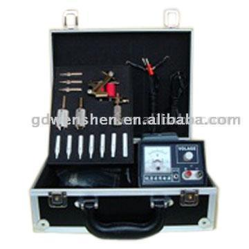 Tattoo Kit (Tattoo Kit)