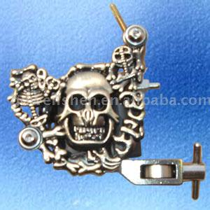 Tattoo Machine Head (Tattoo Machine Head)