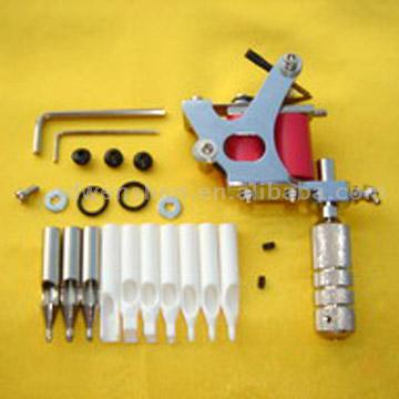 Tattoo Machine and Parts