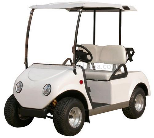 Electric Golf Car (Электрический автомобиль гольф)