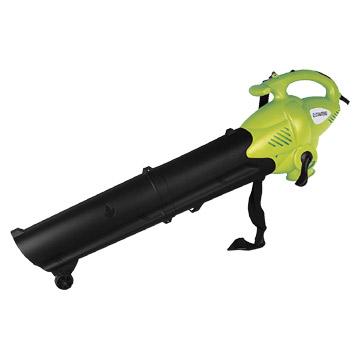 Electric Blower Vacuum (Электрический вентилятор вакуумный)