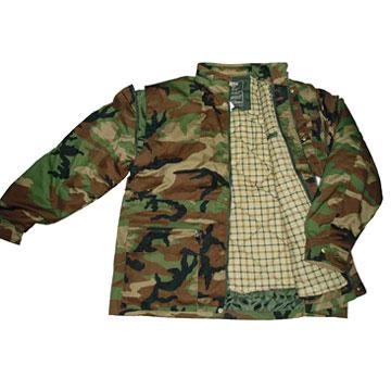 Huntting Jacket (Huntting Куртка)