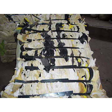 PU Foam Scrap (PU Foam металлолом)