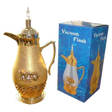 Vacuum Flask 43-09 (Термос 43-09)