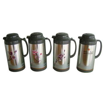 Vacuum Flasks 31M (Термоса 31M)