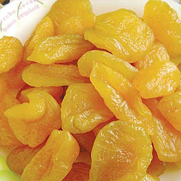 Preserved Peach (Сохранился персика)