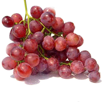 Red Global Grapes